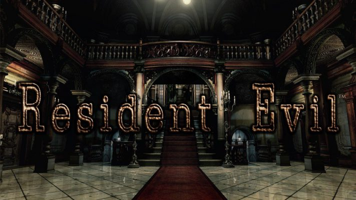 Resident Evil HD Remastered – Recensione
