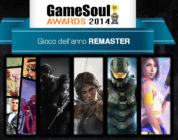 Gioco dell'anno Remaster – GameSoul Awards 2014
