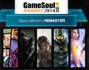 Gioco dell'anno Remaster – GameSoul Awards 2014