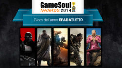 Gioco dell'anno: Sparatutto – GameSoul Awards 2014