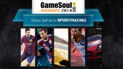 Gioco dell'anno Sport/Racing – GameSoul Awards 2014