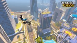 Trials Fusion – Disponibile il multiplayer online