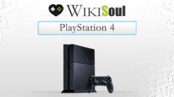 PlayStation 4: Info, Caratteristiche e Giochi – WikiSoul