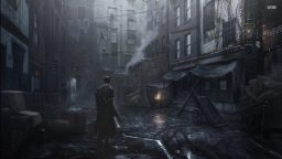 The Order: 1886 – un trailer che non mena il (ly)can per l'aia