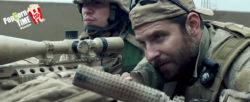 Popcorn Time: American Sniper