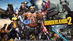 Assunzioni previste in casa GearBox per il nuovo Borderlands