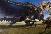 Monster Hunter 4 Ultimate – Anteprima