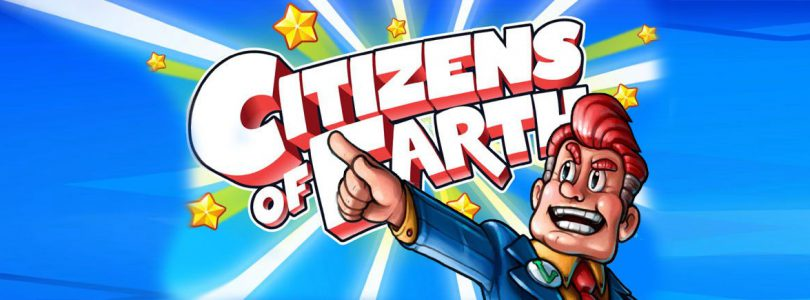Citizens Of Earth – Recensione