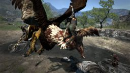 Dragon's Dogma Online in arrivo per PS3, PS4 e PC