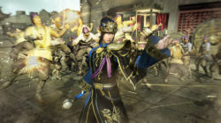 Filmato di apertura per Dynasty Warriors 8: Empires