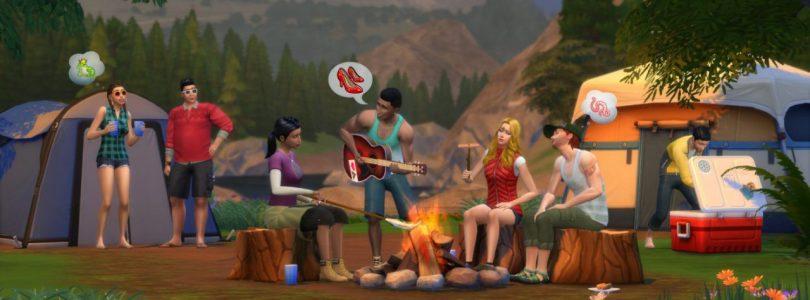 Tempo di gite con il nuovo Dlc di The Sims 4