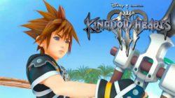 Square Enix smentisce i rumors sulla release date di KH3