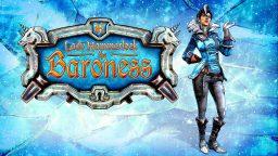 Borderlands THC The Baroness Trailer ITA