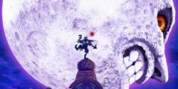 The Legend of Zelda Majora's Mask 3D – L'intro in video