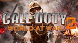 Call of Duty World at War II verrà annunciato a Maggio?