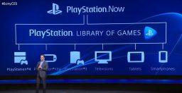 PlayStation Now – Sottoscrizione mensile di 15€ in America
