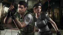 Resident Evil HD Remastered: le vendite superano il milione