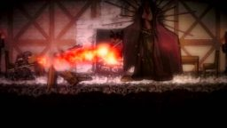 Salt and Sanctuary – 13 minuti di gameplay