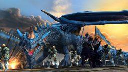 Neverwinter – La Beta su Xbox One partirà a Febbraio