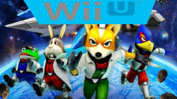 Star Fox Wii U giocabile all'E3 2015