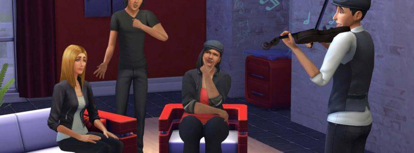 The Sims 4 in arrivo su Mac