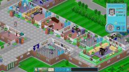 EA regala Theme Hospital a tutti gli utenti Origin