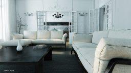 L'appartamento più bello di sempre? In Unreal Engine 4