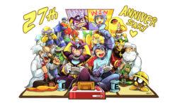 Tributo Rock a Mega Man X – Scaricatelo gratuitamente
