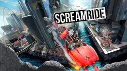 ScreamRide – Recensione