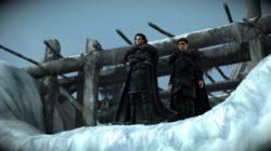 Trailer di lancio per il secondo episodio di Game of Thrones