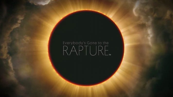 Everybody's Gone the Rapture entra in fase alpha