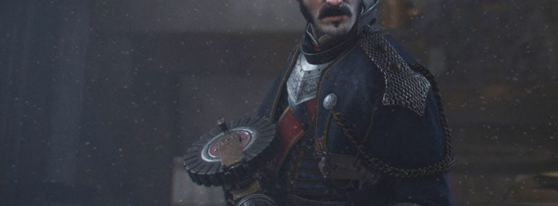 The Order: 1886 finito in cinque ore?