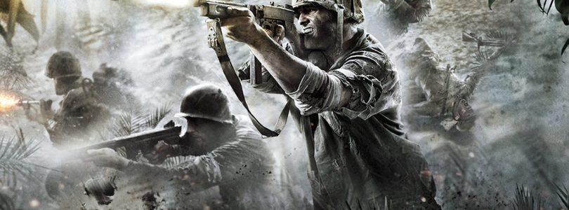 COD – Treyarch al lavoro su World at War 2?