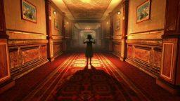 Primo trailer per Night Cry