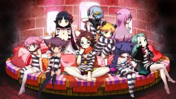 Criminal Girls: Invite Only – Recensione