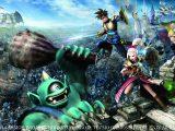 Dragon Quest: Heroes – Trailer Ps4 vs Ps3