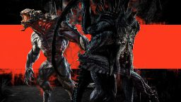 Evolve – Ready or Not Trailer