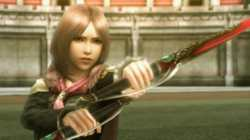Final Fantasy Type 0 HD – 5 minuti di gameplay