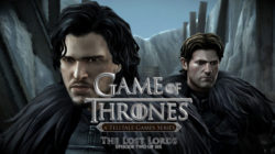 Game of Thrones – Episode 2: The Lost Lords – Recensione