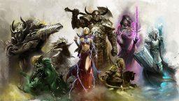 Guild Wars 2: Heart of Thornes – La giungla di Maguuma in video