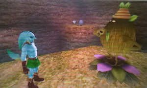 Majora's Mask frammento cuore 18