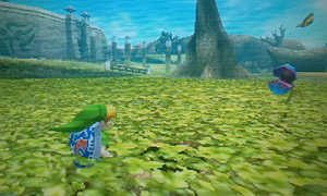 Majora's Mask frammento cuore 5