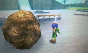 Majora's Mask frammento cuore 6