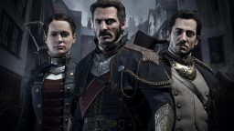The Order: 1886 – Trailer post lancio