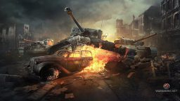 World of Tanks arriverà su Xbox One