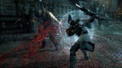 Bloodborne: video dei primi 18 minuti di gioco