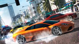 Su The Crew arriva il pacchetto Speed Car