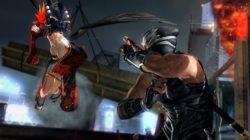 """Dead or Alive 5: last Round – Trailer """"Last Fight"""""""