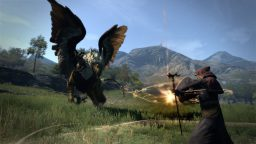 Secondo trailer di Dragon's Dogma Online