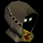 garo mask